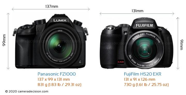 panasonic fz1000 vs fujifilm hs20 exr detailed comparison fujifilm finepix hs20 manual finepix hs20exr user manual