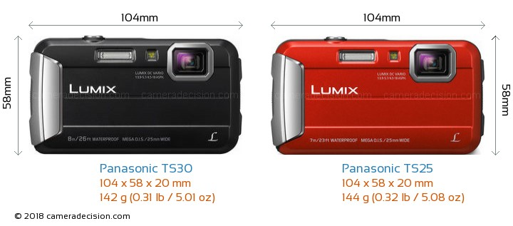 panasonic lumix dmc ts30 manual