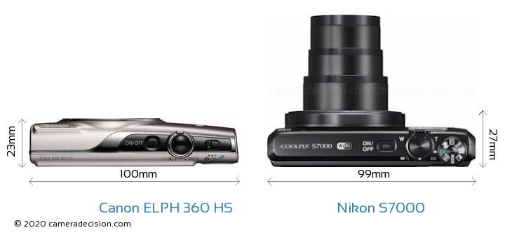 canon elph 360 hs manual