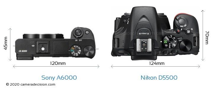 Sony-Alpha-a6000-vs-Nikon-D5500-top-view-size-comparison.jpg