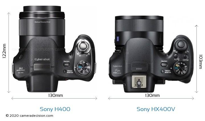 Фотоаппарат Sony Dsc H400 Инструкция - фото 9